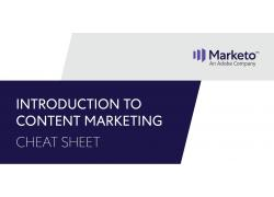 Content Marketing Listing Tile