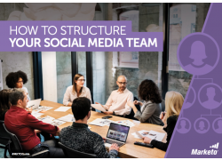 How to Structure Your Social Media Team Marketo