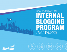 blogging program