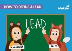 how to define a lead thumbnail
