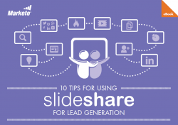 slideshare for lead gen