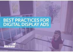 Best Practices for Digital Display Ads Marketo snip