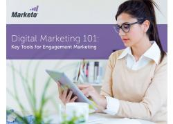 Digital Marketing 101 Key Tools for Engagement Marketing snip