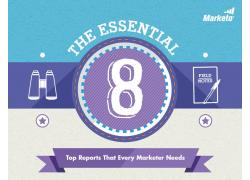 The Essential 8 Top Reports that Every Marketer Needs thumbnail