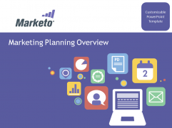 marketing planning template