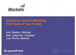 launchpoint aug14