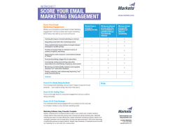 email worksheet